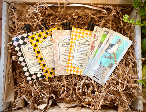 Davines Circle Chronicles: Ultimate Treatment Bundle Box