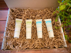 Hydrate Hands and Hair Box