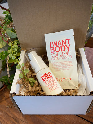 Eleven Australia I Want Body Powder Box