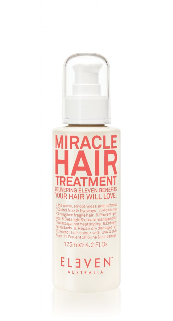 Eleven Australia Miracle Hair Treatment 125ml