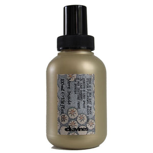 This is a Sea Salt Spray - Travel Size 100ml