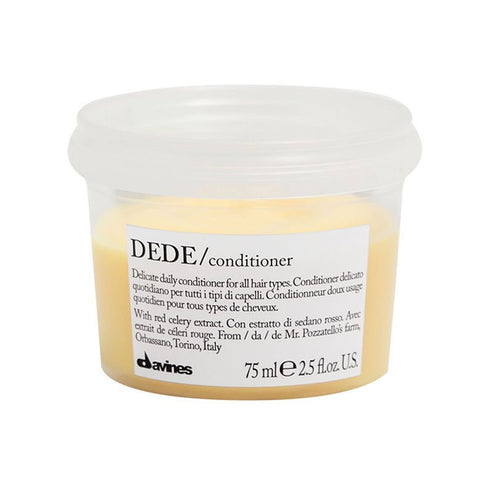 Travel Dede Conditioner