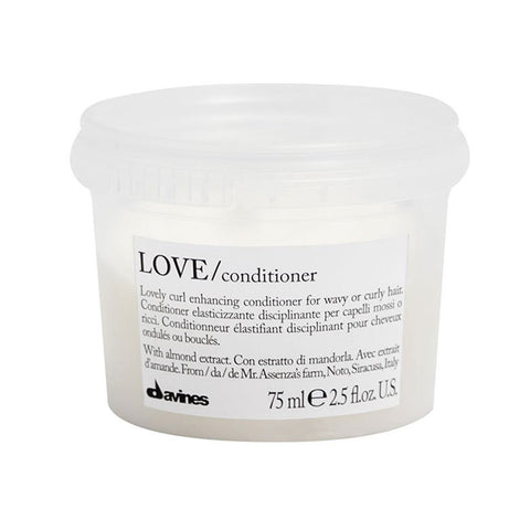 Travel Love Curl Conditioner