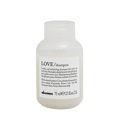 Travel Love Curl Shampoo