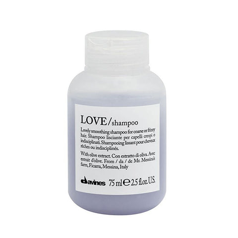 Travel Love Smooth Shampoo