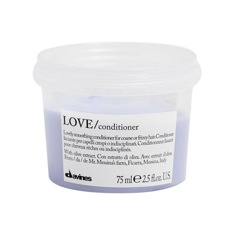 Travel Love Smooth Conditioner