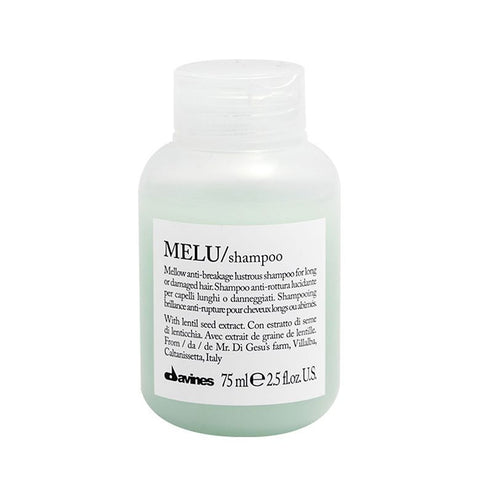 Travel Melu Shampoo