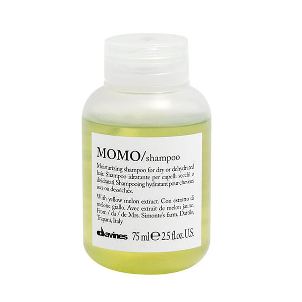 Travel Momo Shampoo