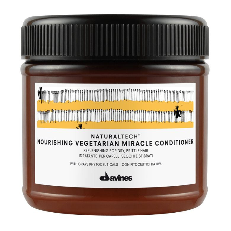 Nourishing Vegetarian Miracle Conditioner