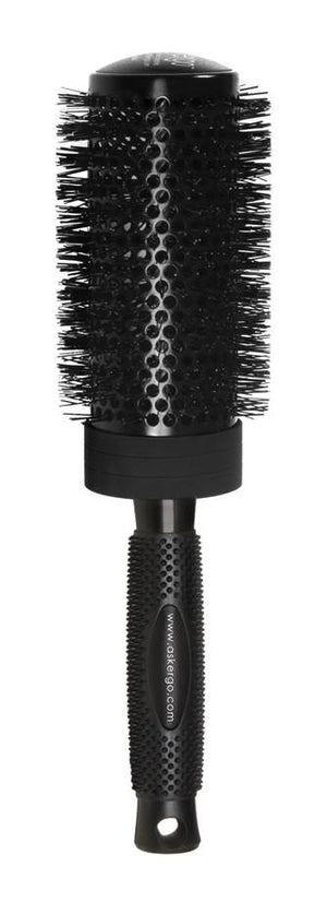ergo™ Ionic Ceramic Round Brush 3.5 Inch aka (Big Daddy)