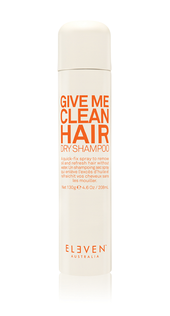 Eleven Australia Give Me Clean Hair Dry Shampoo