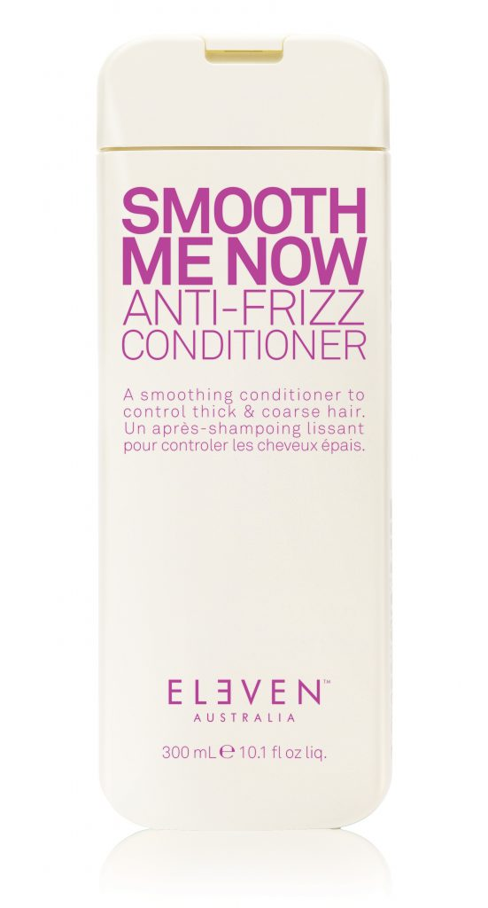 Eleven Australia Smooth Me Now Anti-Frizz Conditioner 300ml