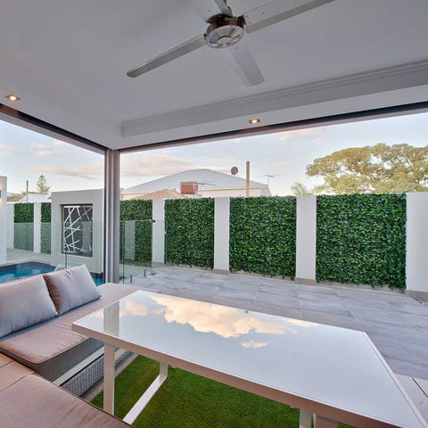 boston ivy poolside case study