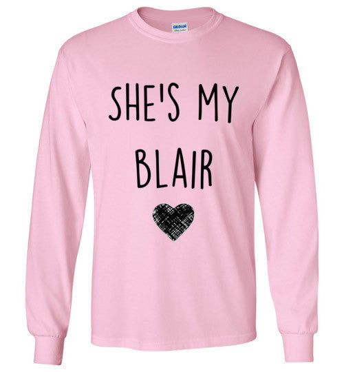 She's My Blair BFFs Tops
