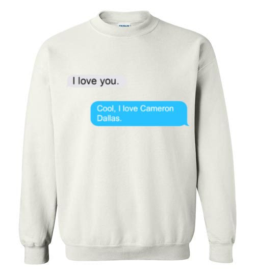 I Love You, Cool I Love Cameron Dallas Graphics - infinity owl