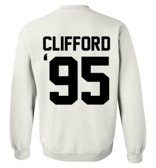 Clifford 95 Top - infinity owl