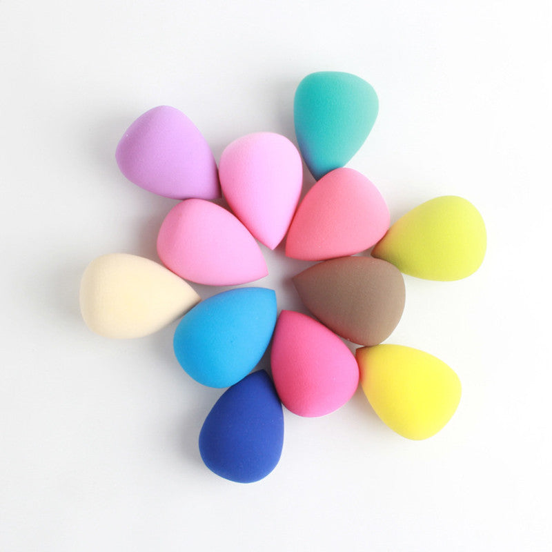Mix Color Magic Makeup Sponge - infinity owl