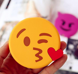 8800mAh Kiss Emoji Power Bank - infinity owl