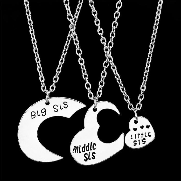 Sis Necklace Set