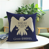 Game of Throne Pillow Cases - infinity owl