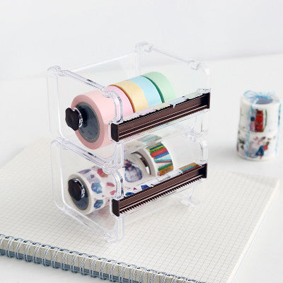 Muti Colors Tape Dispenser