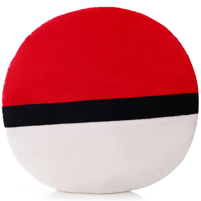 30CM Pokeball Pokemon Pillow - infinity owl