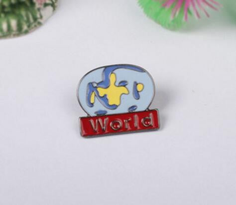Plants Are Friends Pins