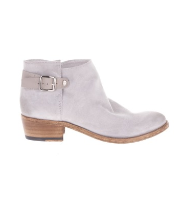 Blake Boot – Dove Suede