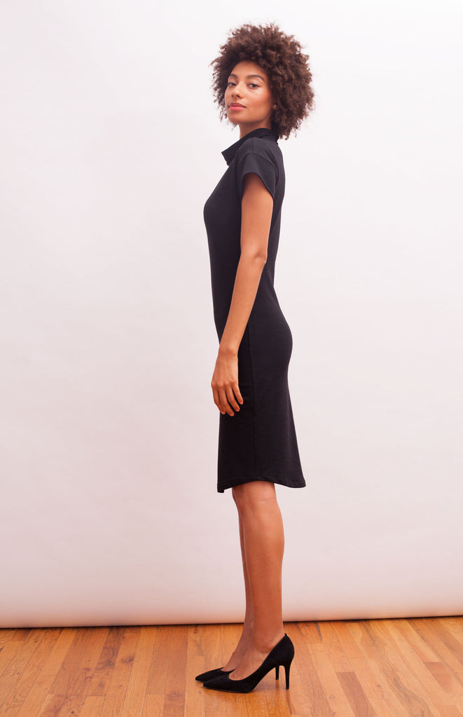 Michelle Dress - Black