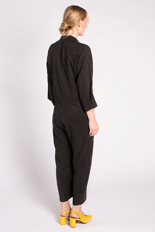 Danica Jumpsuit - Black