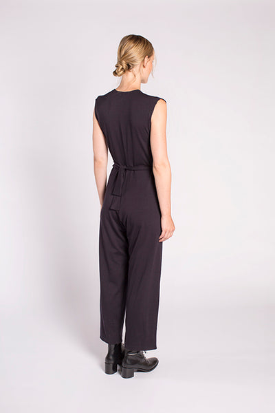 Inez Jumpsuit - Black