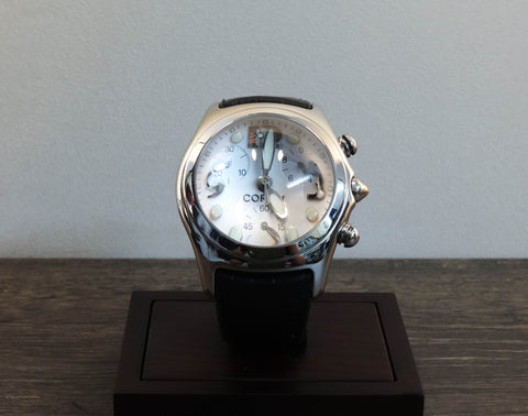 Preowned Corum Bubble Quartz