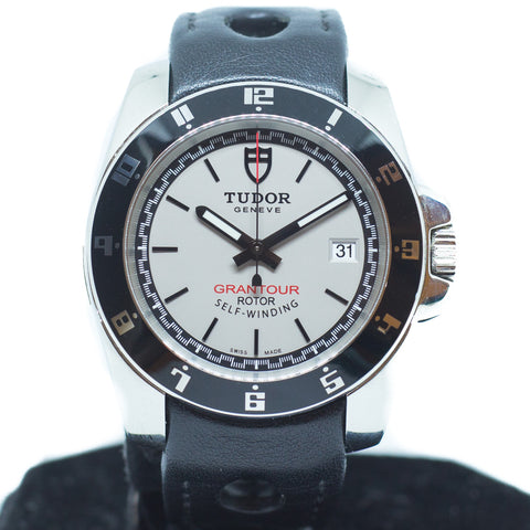 Like New Tudor Grantour Ref: 20050N