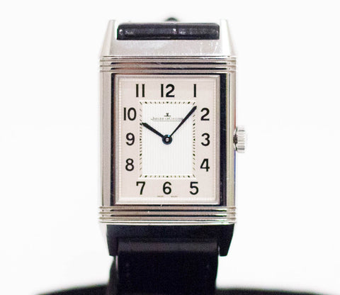Preowned Jaeger-LeCoultre Reverso Ultra Thin Ref: 277.8.62