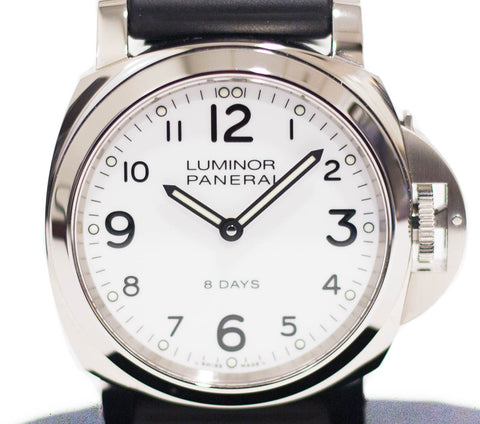 Preowned Panerai Luminor 8 Days PAM 561 Q