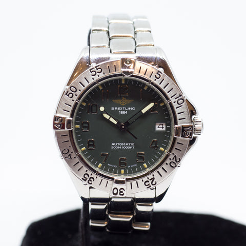 Preowned Breitling Colt Automatic