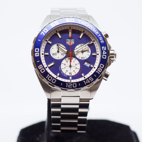 Brand New Tag Heuer Formula 1 Red Bull Special Edition