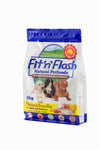 FIT 'n' FLASH NATURAL PETFOODS