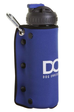 DOOG 3 in 1 Bottle/Bowl