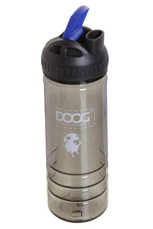 NEW! DOOG 3 in 1 Bottle/Bowl