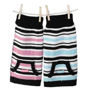 Dogue Candy Stripe Knit Jumpers