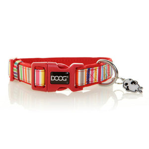 DOOG Scooby Dog Collar
