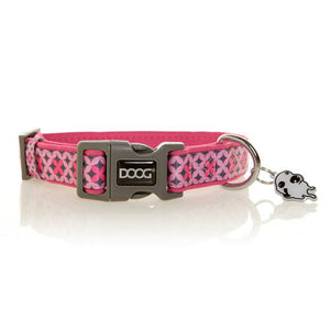 DOOG Toto Dog Collar