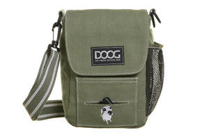 DOOG Shoulder Walkie Bag