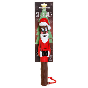 Santa Sticklaus by DOOG