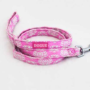 DOGUE Fleur Canvas Dog Lead