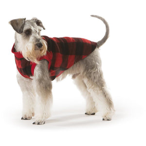 Hamish McBeth Red Check Dog Pyjamas