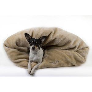 Snuggle Pod Cat and Dog Bed - Gibbon