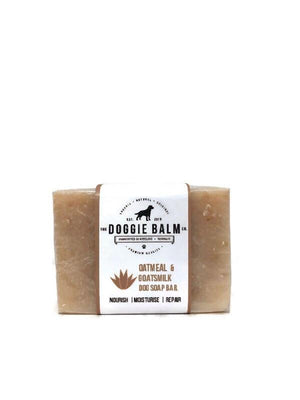 The Doggie Balm Co. Natural Soap Bar - 100g