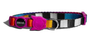 Zee.Dog Cat Collar -  Prisma